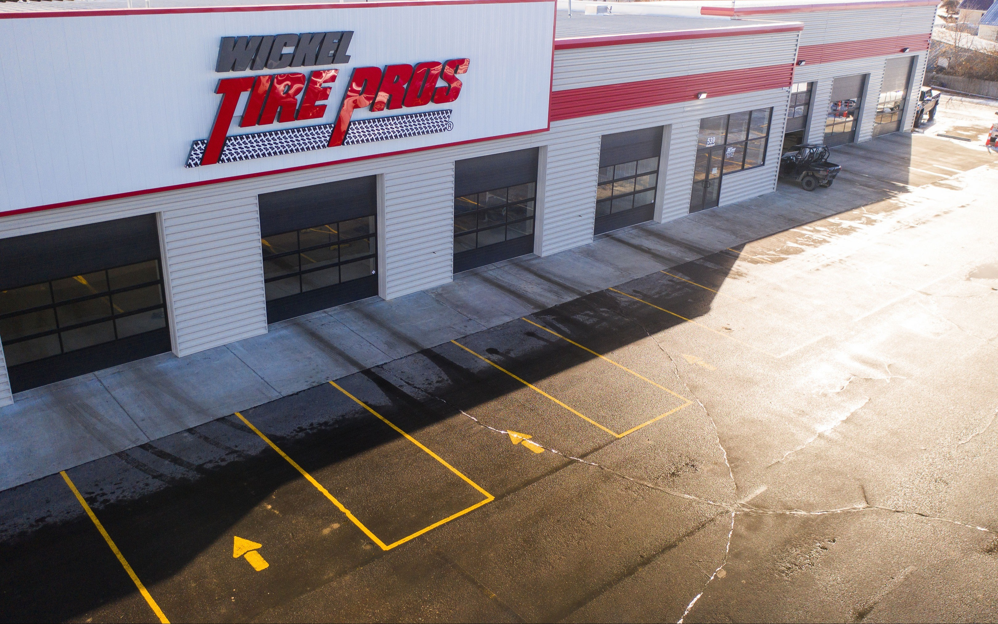 Wickle Tire Pros